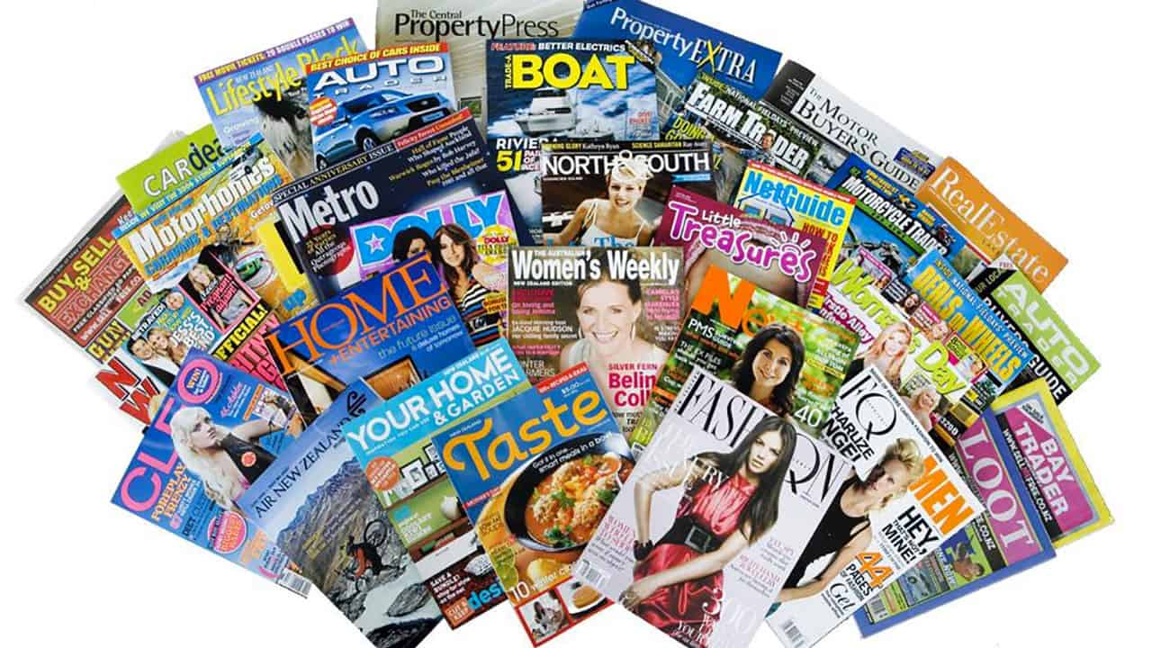 How to Sell $38K of Magazine Subscriptions in Just 10 Days
